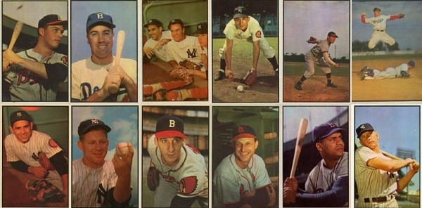 1953 Bowman Baseball Cards – 12 Most Valuable