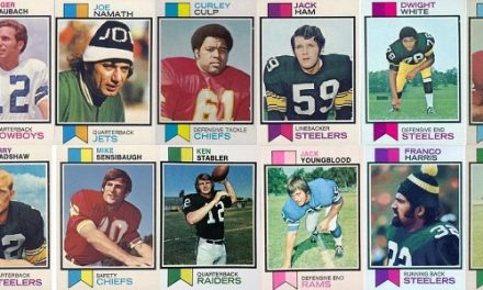 1973 Topps Football Cards – 12 Most Valuable
