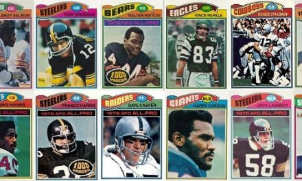 1977 Topps Football Cards – 12 Most Valuable