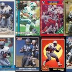 The 20 Best Early Barry Sanders Football Cards