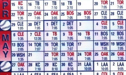How Many Baseball Games Are Played in a Season in the MLB?