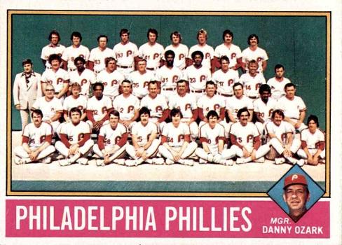 1976-Topps-Philadelphia-Phillies-Team-Card