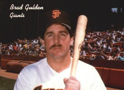 Brad Gulden's Subliminal Mustache Can't Hide the Truth