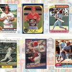 Pete Rose Records and the Baseball Cards that Love Them