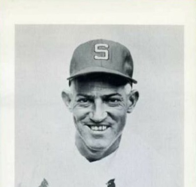 1966 Foremost Milk St. Petersburg Cardinals Sparky Anderson an Unlikely Cardboard Star