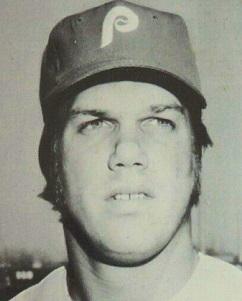 1974 Topps Deckle Edge Greg Luzinski: Memento of a Ragged Season