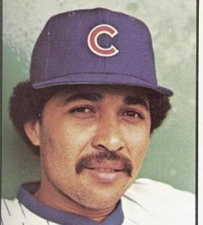 1978 SSPC Willie Hernandez Wasn't a Baseball Card