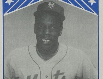 1983 TCMA Lynchburg Mets Dwight Gooden a Myth Solidified