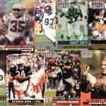 1991 Pro Set Football Cards – 10 Most Popular