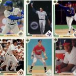 1991 Upper Deck Baseball Cards – 10 Most Popular