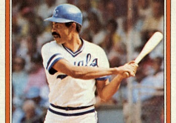 1981 Topps Traded Cesar Geronimo Revealed His Potential