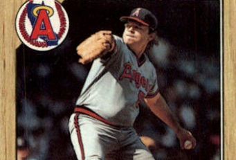 1987 Topps and Fleer Terry Forster Were Rare Twins