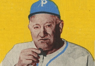 1948 Leaf Honus Wagner a Mythbuster