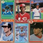 1985 Fleer Baseball Cards – 10 Most Valuable
