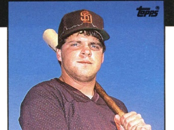 John Kruk – An Even Cardboard Story in Three (Traded) Acts