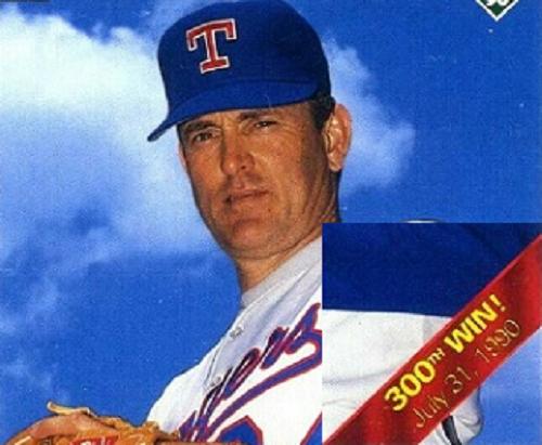 1990 Upper Deck Nolan Ryan 300th Win Card Value