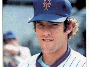 1979 Topps Tom Grieve Left Breadcrumbs to the Future