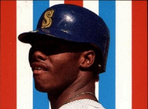 1989 Baseball Cards Magazine Ken Griffey Jr. Value