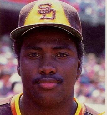 1984 Donruss Tony Gwynn Approaching the Mr. Padre Line