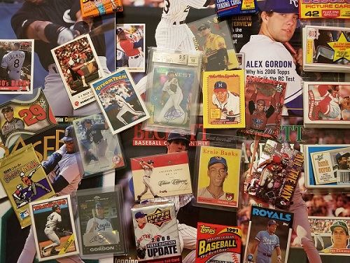 Where to Sell Baseball Cards – A Complete Guide