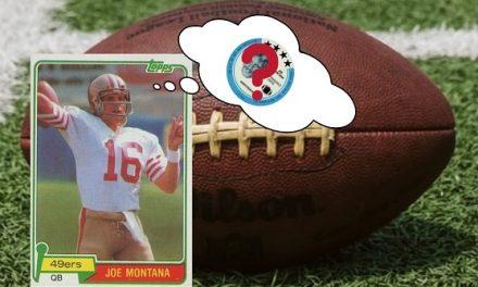 Joe Montana Rookie Cards: A Complete Guide