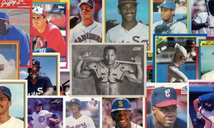 25 Most Wanted Baseball Cards of 1990
