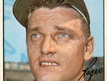 1967 Topps Roger Maris – PROOF of Trade