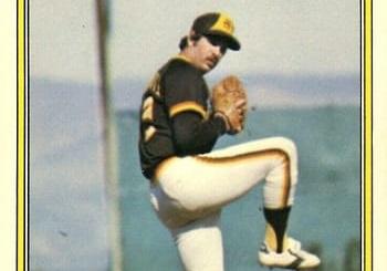 How 1982 Fleer Made John Littlefield a Hobby Legend
