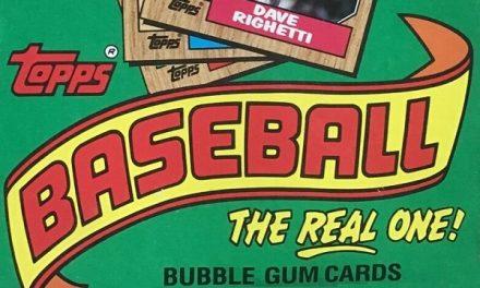 1987 Topps Baseball Cards – The Ultimate Guide